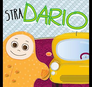 Stra Dario, ebook interattivo