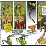 Striscia umoristica Jungle Bungle